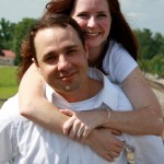 Michael & Amarie Kersey, Youth Pastors